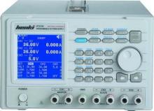 HENKI HT23系列 3輸出可程控直流電源供應器