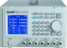 HENKI HT26系列3 高解析可程控直流電源供應器