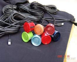 停车感应器专用超声波传感器