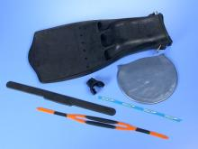 潛水器材及零配件