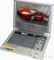 7寸便捷式液晶显示器