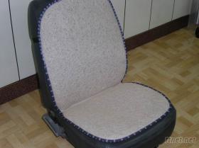 3D呼吸墊(汽車座椅)
