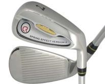 高尔夫铁桿(Craigton of Scotland Golf Iron Head)