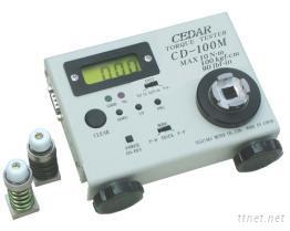 CEDAR數位扭力測試機