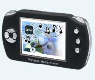 3.6寸MP4游戏机(PSP)