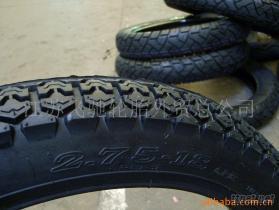 摩托车轮胎