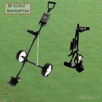 高爾夫手推球車