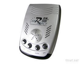 雷達機測速器