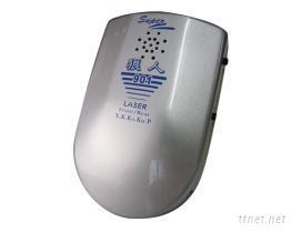 全頻車內雷達機測速器