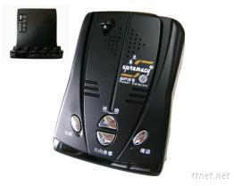 GPS分離式/內建式全頻機