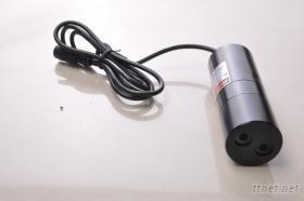 紅光十字激光器