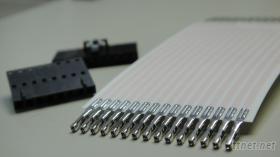 2806系列FPC薄膜開關 端子