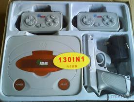 游戏天王6130电视游乐器