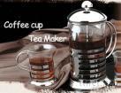 咖啡沖泡器
