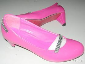 外貿庫存時尚女鞋-庫存鞋