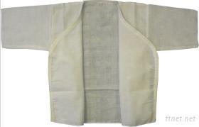 竹炭紗布衣