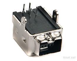 IEEE 1394 4 Pin DIP Type