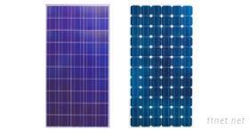 中大型太阳能模板