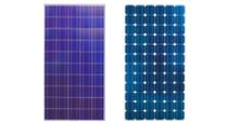 中大型太陽能模板