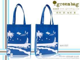 不織布飯店用環保袋