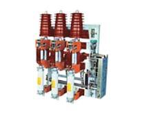 户内交流高压真空负荷开关-熔断器组合电器