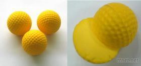 PU發泡高爾夫球