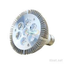 10W PAR30 LED投射燈, LED燈泡