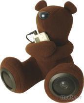 DJ-Bears   (mp3喇叭)