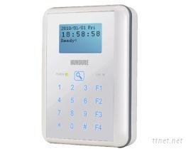 多語顯示型電腦考勤鐘