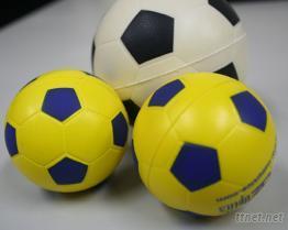 PU發泡玩具球