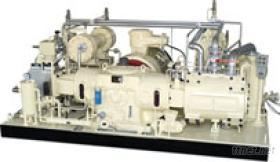 CNG天然气压缩机