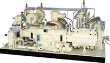 CNG天然氣壓縮機