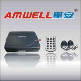 汽車GSM防盜器