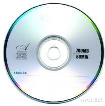空白光碟片
