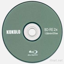 藍光空白光碟片