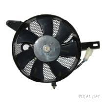 水箱風扇馬達/汽車風扇總成