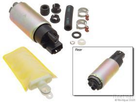 汽車油箱燃油泵/油箱噴油幫浦