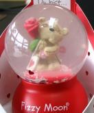 情人節水球