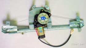 電動玻璃升降器