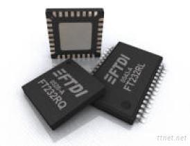 USB轉串/並口控制芯片