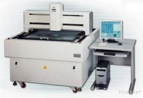 CCD影像光學側長機