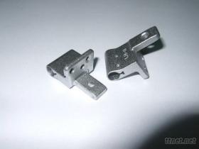 鋅合金壓鑄 - 筆記型電腦零件 (Diecasting - NB Parts)