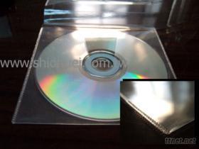 PP CD內頁/PP CD套