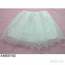 小孩新娘短裙