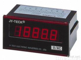 交流電壓表