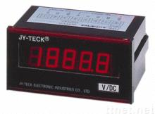 JY-TECK 数字显示电压表