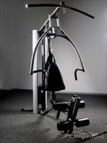 室內健身器材多功能訓練機