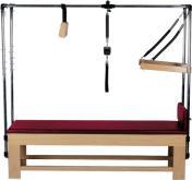 健身器材卡迪拉克組合架