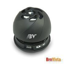 BroVista SP-020 mini 免插電震撼迷你喇叭
