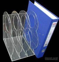 有机玻璃文件夹